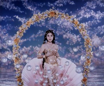 Asian Venus
