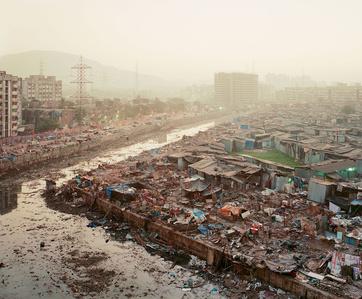 Lallubhai Compound Eviction #1; Mankhurd, Mumbai