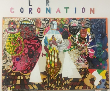 Coloration Coronation