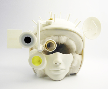 Seven Necessities - Trophy Helmet