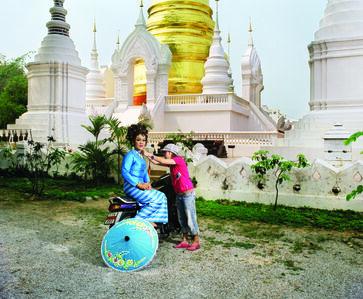 Lulu's Temple