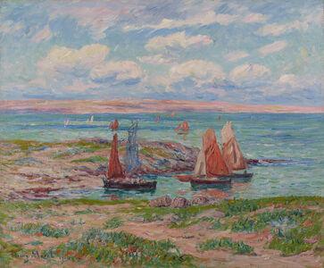 Baie d'Audierne, Finistère
