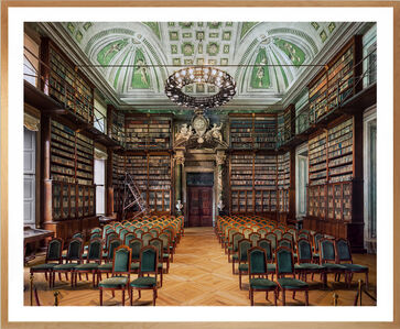 Library of Science Academy, Turin