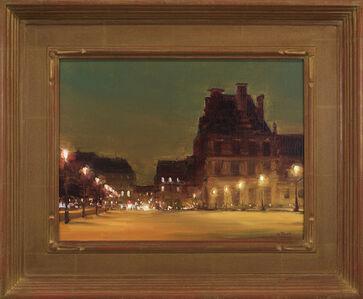 Paris, The Louvre