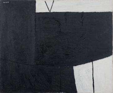 Black & White Composition