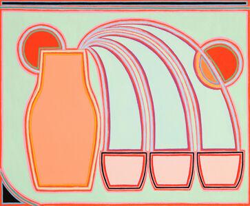 Triple Pour, Oranges