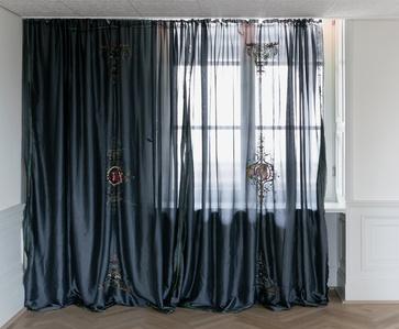 Vorhang (Nördlicher Raum)