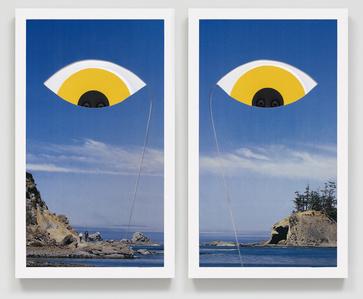 Beach Eyes