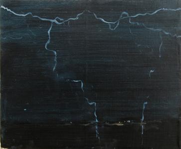 Lightning (black)