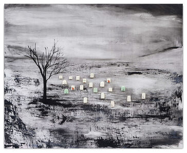 El cementerio de los dibujos