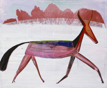 Untitled (deer)
