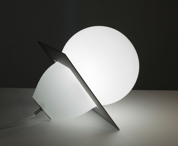 MSTW Table Lamp