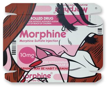 Morphine Tears