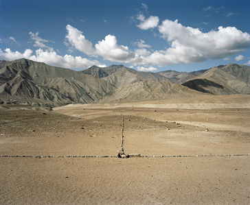 Border, Territory - Himalaya