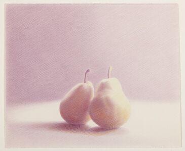 2 Bosc Pears