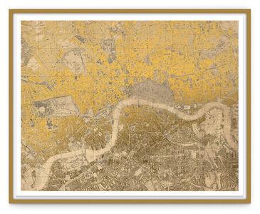 Sacred London (Gold)