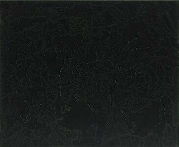 Sketches 2017 – Black 5