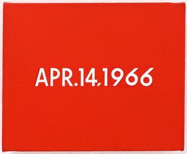 "APR.14,1966 ""President Johnson in Mexico City"""