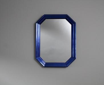 Rare  Mirror design by Pietro Chiesa