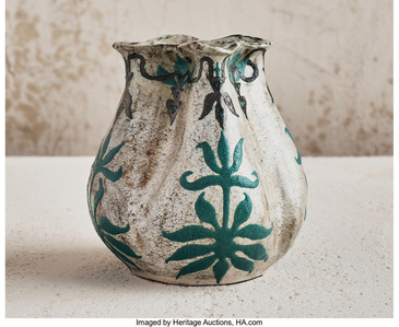 Foliage Vase