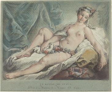 Le Réveil de Venus (Venus Rising)