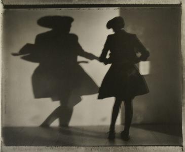 Trahie par son ombre