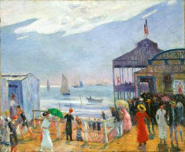 Captain's Pier