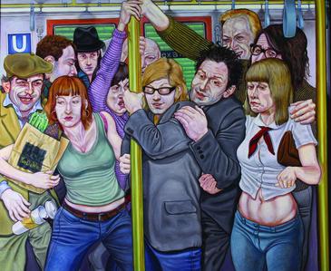U-Bahn (Young Pioneers)