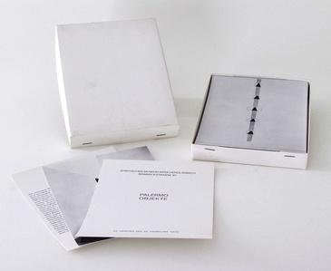 Palermo Objekte (Monchengladbach Box)