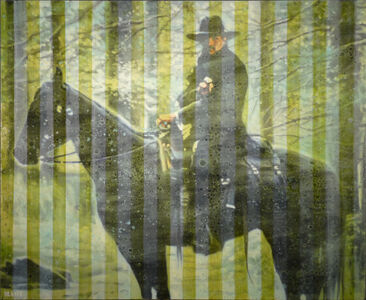 Untitled (The Lawman)