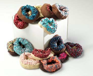 Sinful Donuts