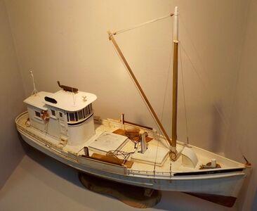 Buy Boat (IDA T)