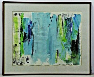 Untitled Abstraction