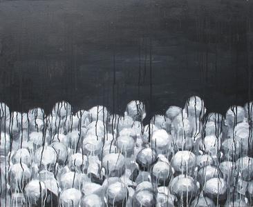Grey Bold Heads