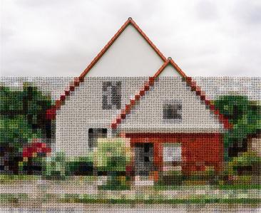 House, Lichterfelde-Sud