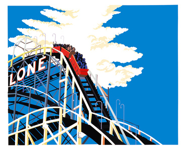 Lone, Coney Island Spiritual