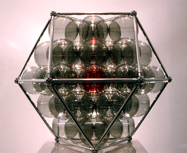 Closest Packing of Spheres