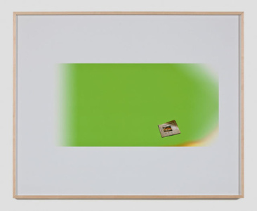 Untitled Green Screen Memory (Los Angeles Times)