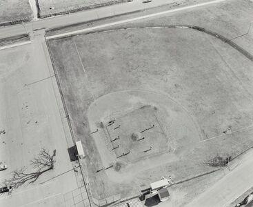 Aerial Views: Baseball Game- Elk River, Minnesota