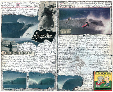 The Surf Journals, Series 1: January 30, 1980