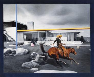 Kaufmann Rodeo