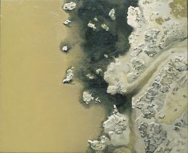 Salt Pond #2