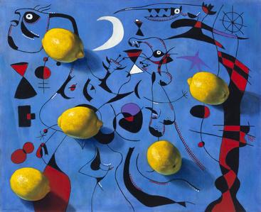Miro's Lemons