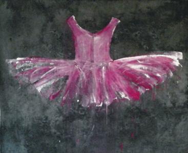 Pink Tutu'