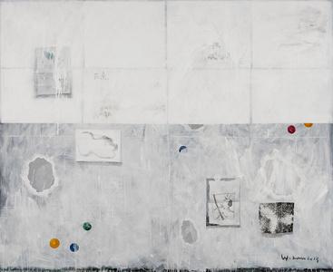 Untitled (Practice Board)