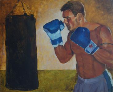 The Boxer (El Boxeador)