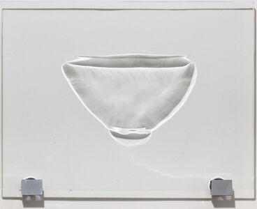Celadon Bowl(Goryeo) 靑磁蓮文楪匙