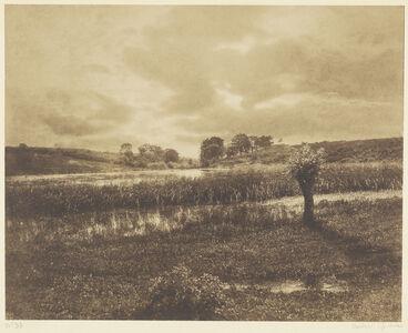 """The Ponds at Optevoz, Rh""""ne"""
