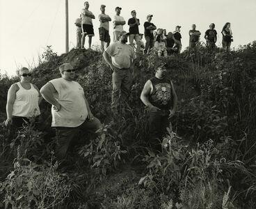 Fans in Weeds