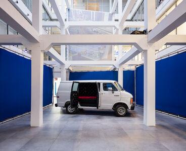Alex Bag: The Van (Redux)*